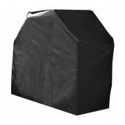 GREEN CLUB Housse De Protection imperméable BARBECUE Haute Qualité polyester