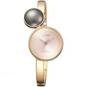 Citizen orologio solo tempo donna citizen ambiluna ew5493-51w