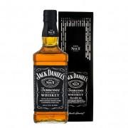 Jack Daniel's 0.7L - cutie metal