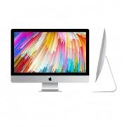 Apple iMac 27 ин., Quad-Core i5 3.8GHz Retina 5K/8GB/2TB/Fusion Drive/Radeon Pro 580 w 8GB (модел 2017)