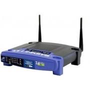 ROUTER, Linksys WRT54GL, Wireless-G, AP/Linux