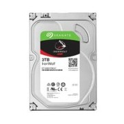 DD INTERNO SEAGATE IRONWOLF 3.5 3TB SATA3 6GB/S 5900RPM 64MB 24X7 HOT-PLUG P/NAS 1-8 BAHIAS