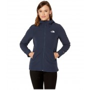 The North Face Shelbe Raschel Hoodie Urban Navy