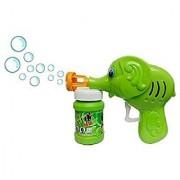 Bubble Gun For Kids