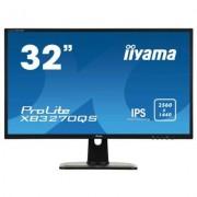 IIYAMA Monitor IIYAMA ProLite XB3270QS-B1 31.5 QHD IPS 4ms
