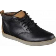 Pantofi sport barbati SKECHERS SIDE STREET 65273-BLK Marimea 43