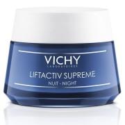 Vichy Liftactiv Éjszakai teljes körű ránctalanító és feszességet adó arckrém éjszakára 50 ml