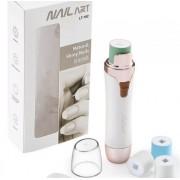 Nail Art elemes körömpolírozó készlet