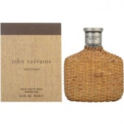 John Varvatos Artisan eau de toilette para hombre 75 ml