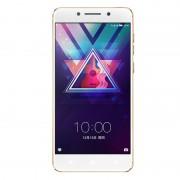 """Smart telefon Coolpad Cool S1 Zlatni 5.5""""FHD, QC 2.3GHz/4GB/64GB/16&8Mpix/Android 7.0"""