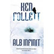 Alb infinit