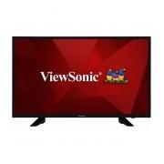 "Viewsonic CDE3204 Pantalla Comercial LED 32"", FullHD, Widescreen, Negro"