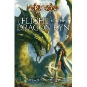 Flight of the Dragon Kyn, Paperback