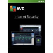 Avg Internet Security 2018 1 Appareil 1 An