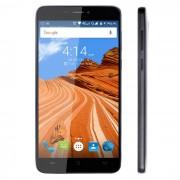 CUBOT MAX 6.0\ octa-core androide 4G telefono con 3 GB de RAM 32 GB ROM-negro