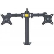 Manhattan LCD Monitor Mount with Double-Link