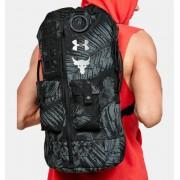 Under Armour UA x Project Rock 60 Bag Black OSFA