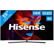 Hisense OLED H55O8B (2020)