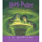 Harry Potter and the Half-Blood Prince/J. K. Rowling