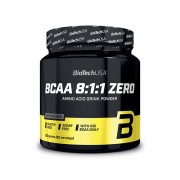 Biotech BCAA 8:1:1 aminosav 300g