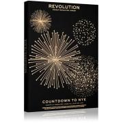 Revolution Set de cadouri numărătoarea în Set cadou de Anul Nou