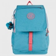 Kipling HARUKO 25 L Backpack(Blue, Pink)