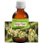 Mango Flower Oil - Pure & Natural Carrier Oil (5 ml)