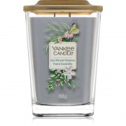 Yankee Candle Elevation Sun-Warmed Meadows vonná svíčka velká 552 g