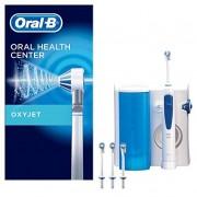 Procter & Gamble Srl Oralb Idropulsore Oxyjet Md20