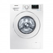 Samsung WW75J54E0IW 7.5kg Front Load Steam Washer w/ BubbleWash