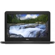 "Laptop Dell Latitude 3301 (Procesor Intel® Core™ i7-8565U (8M Cache, up to 4.60 GHz), Whiskey Lake, 13.3"" FHD, 8GB, 512GB SSD, Intel® UHD Graphics 620, Win10 Pro, Negru)"