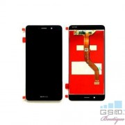 Display Cu Touchscreen Huawei P8 Lite (2017) OEM Negru