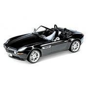 """Welly - 4.75"""" BMW (Z8 Black)"""