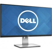 Monitor 27'' DELL U2715H, 8ms, 350cd/m2, 1000:1, HDMI, miniDP, DP, USB 3.0, crni