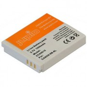 Jupio batteri motsvarande Canon NB-6L
