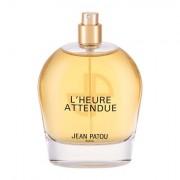 Jean Patou Collection Héritage L´Heure Attendue eau de parfum 100 ml Tester donna
