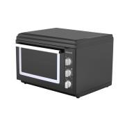 Малка готварска печка Diplomat DPL-BS K 20 E
