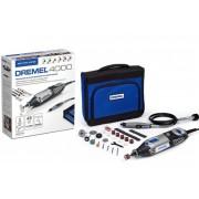 DREMEL® 4000-es sorozat 45 tartozékkal (4000-1/45) multifunkcionális szerszám F0134000JC - Dremel gépek