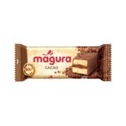 Prajiturica Magura Cacao 35g