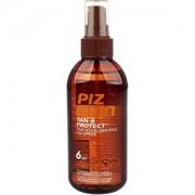 Piz Buin Spray de protecție ulei accelerarea procesului de bronzare Tan & Protect SPF 6 (Tan Accelerarea Spray de ulei) 150 ml