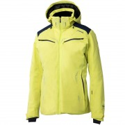 Phenix Men Jacket Night Owl lime