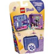 LEGO Friends Cubul de joaca al Emmei No. 41404
