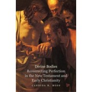 Divine Bodies - Resurrecting Perfection in the New Testament and Early Christianity (Moss Candida R.)(Cartonat) (9780300179767)