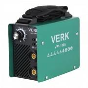 Aparat Sudura Tip Invertor Vwi-100A, 100 A, 65 V, 3.8 Kva