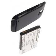 Samsung Galaxy S4 Mini Akku (3800 mAh, Schwarz)
