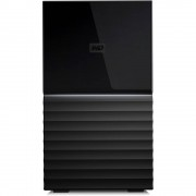 Western Digital My Book Duo 12TB RAID Desktop Storage