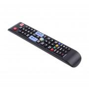 Control Remoto Para Samsung AA59-00638A 3D Smart TV-Negro
