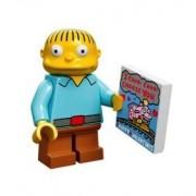Lego 71005 The Simpson Series Ralph Wiggum Simpson Character Minifigures