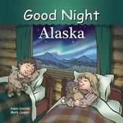 Good Night Alaska, Hardcover/Adam Gamble