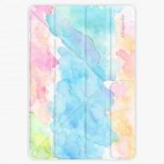 Kryt iSaprio Smart Cover na iPad - Watercolor 02 - iPad Air 2